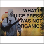 Dear Juice Press…