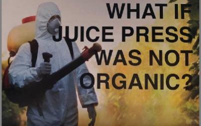 Dear Juice Press…