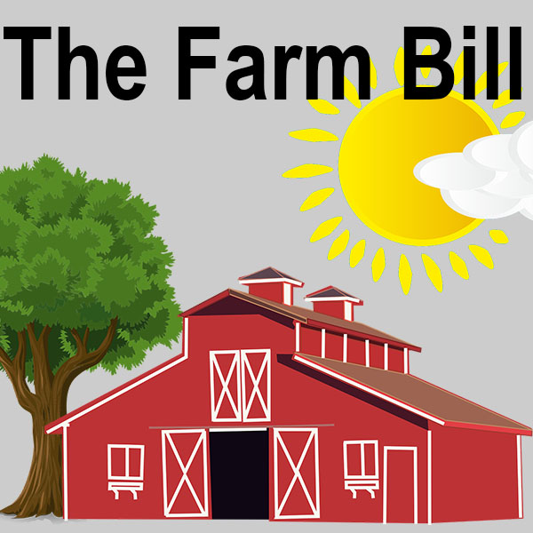 What is the Farm Bill — and why should you care?