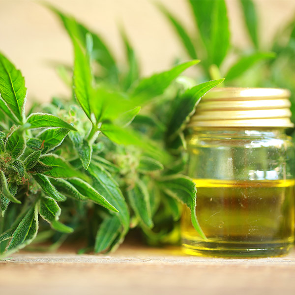 The (Potential) Power of CBD