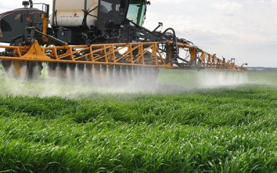 In the News: Glyphosate (again)
