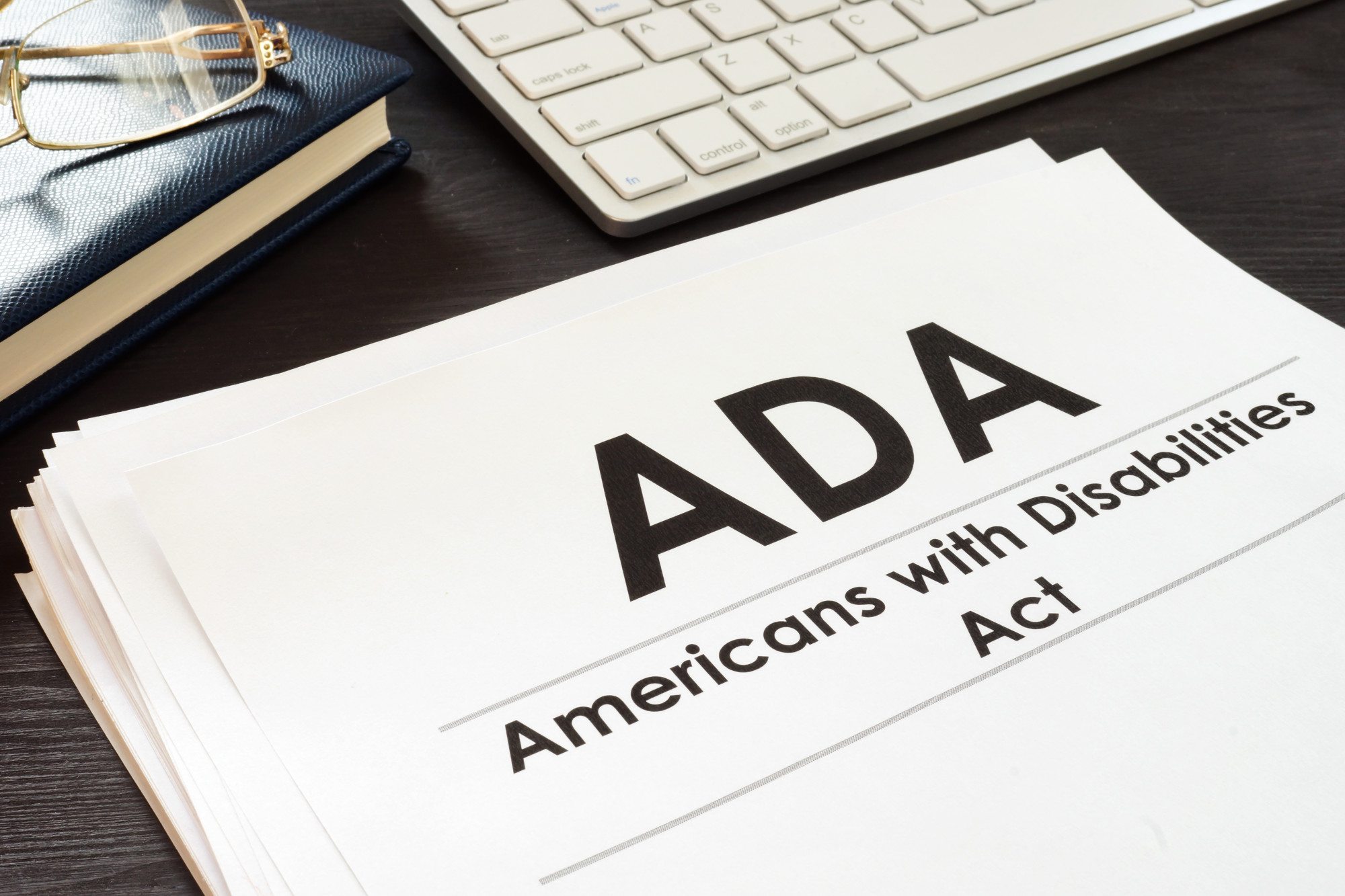 guide to Americans With Disabilities Act
