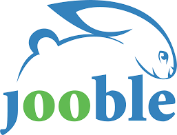 disabled person jobs: Jooble Logo