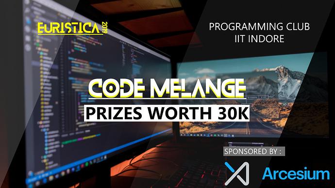 Code Melange V