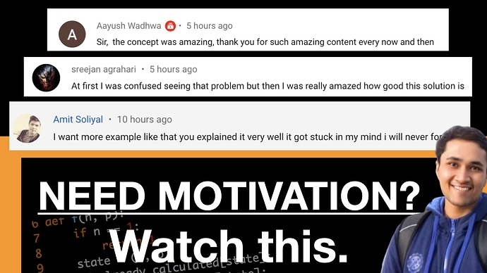 If you need motivation, watch this..001