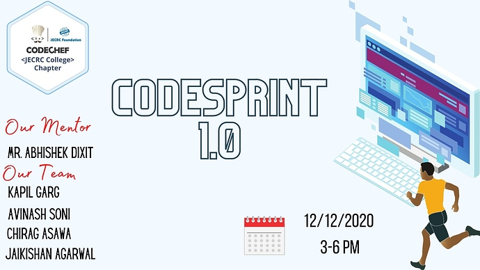 codesprint