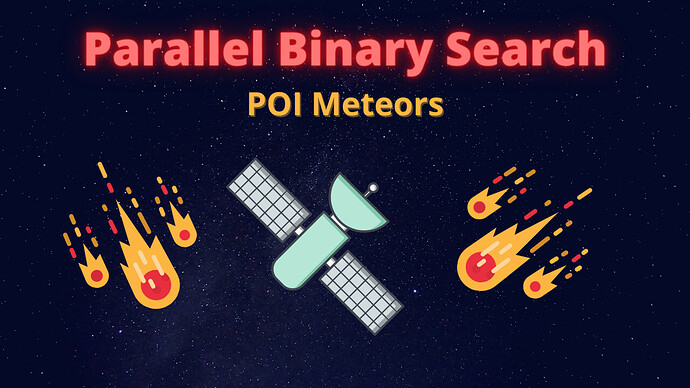 Parallel Binary Search Final 2