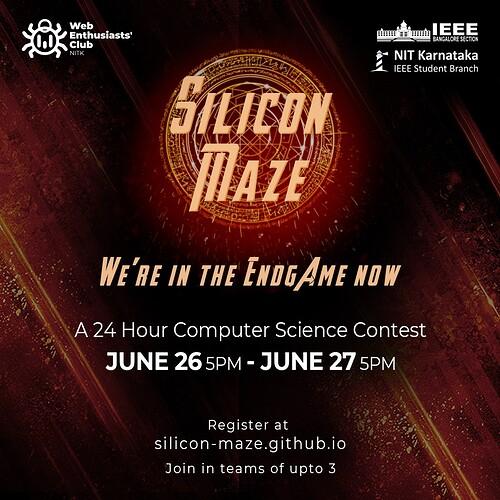 silicon_maze