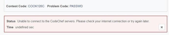 server error2
