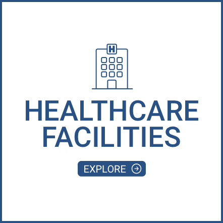 Healthcare Facilities-COVID-19 Tools for Externships