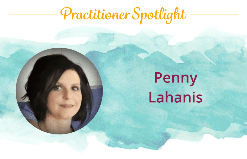 Practitioner Spotlight Penny Lahanis Discover Healing