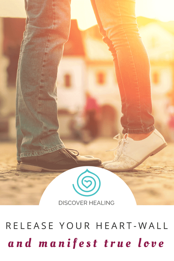 Discover Healing
