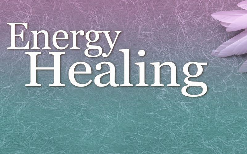 Energy Healing Essentials - Discover Healing