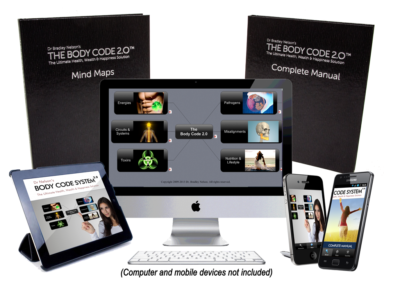 The Body Code - Discover Healing