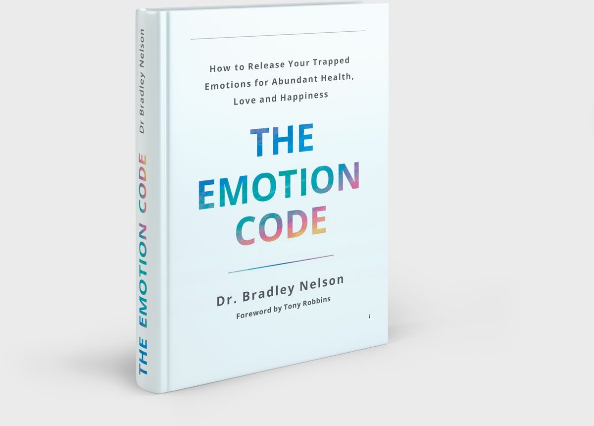 Healing Code Book
