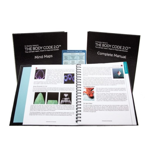 The Body Code System 2 0 - Digital Only Edition - Discover Healing