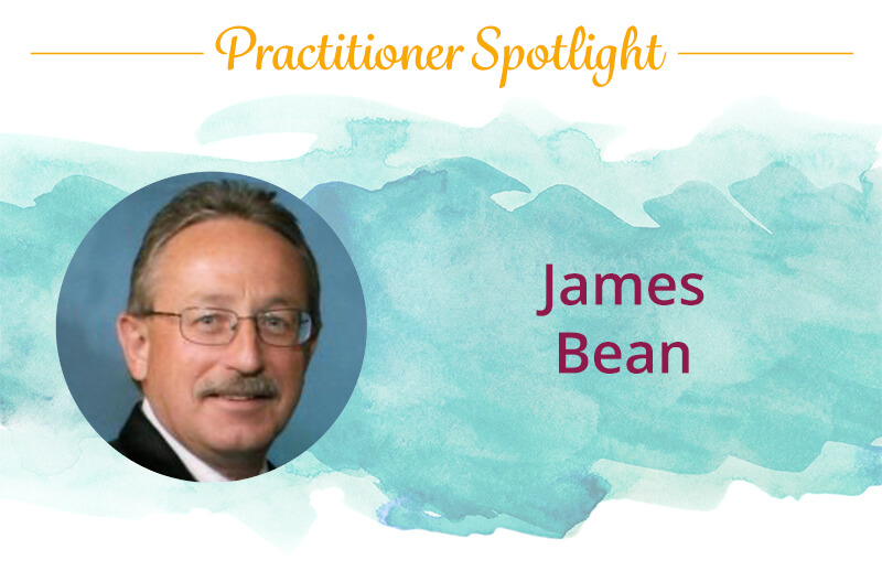 Practitioner Spotlight: James Bean