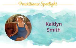 Kaitlyn Smith, a Discover Healing practitioner of The Body Code and The Emotion Code