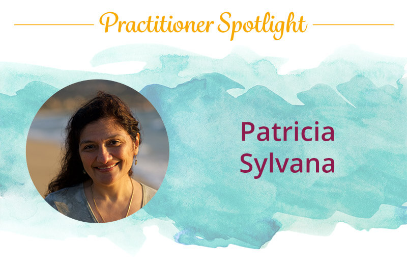 Practitioner Spotlight: Patricia Sylvana