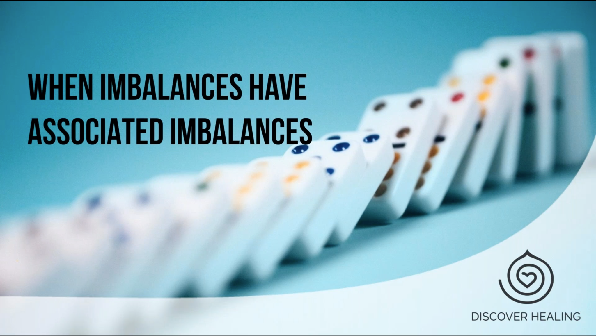 PREMIUM WEBINAR | The Domino Effect: Addressing Imbalances That Have Underlying Causes