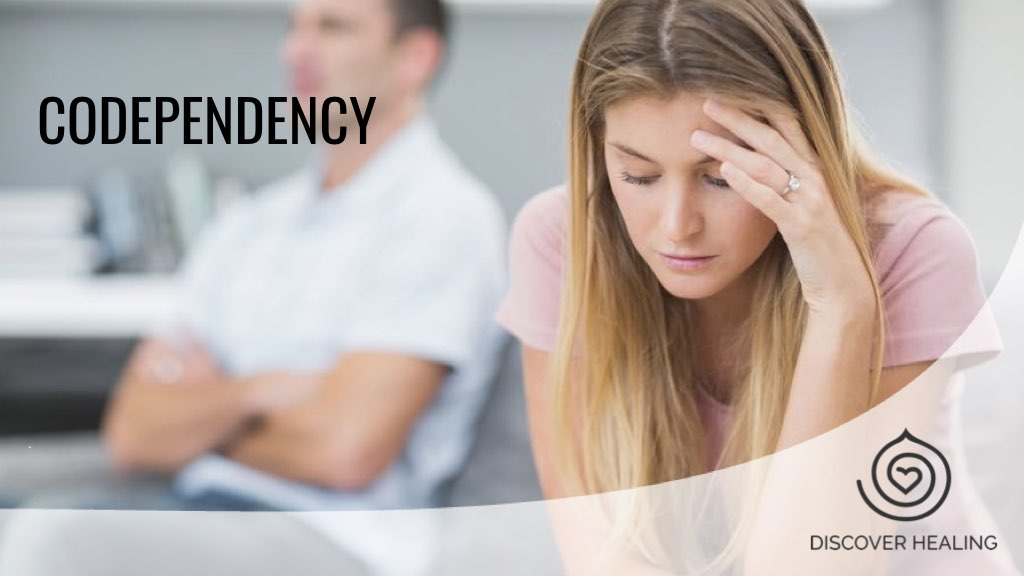 PREMIUM WEBINAR | Codependency