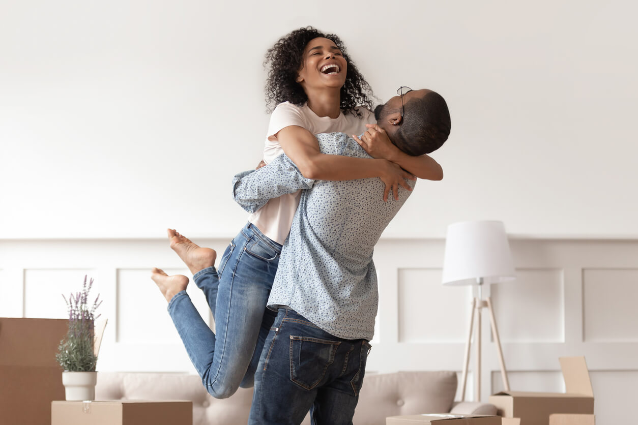 energy and relationships couple