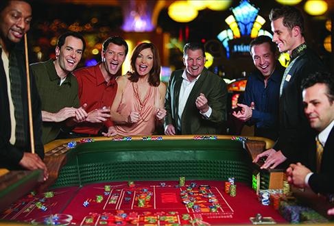 Casino Charles Town