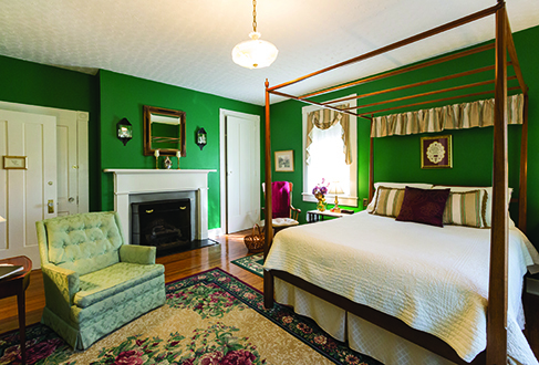 B&B Shepherdstown