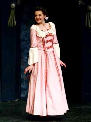 Belle Pink