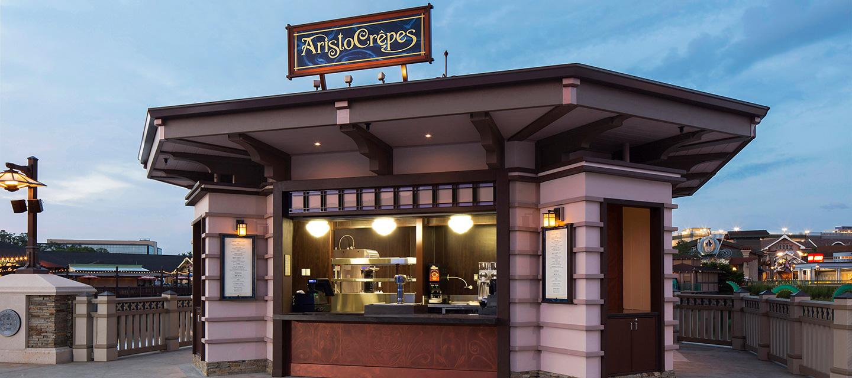 Orlando Restaurants & Dining Experiences at Disney Springs