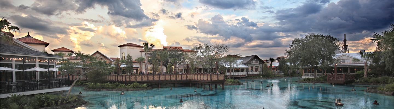 Visit | Disney Springs
