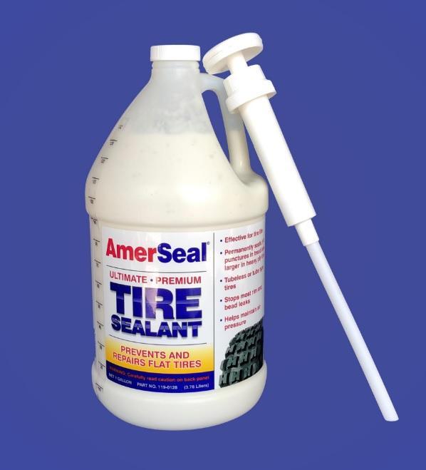 Amerseal 1 Gallon w/ Pump