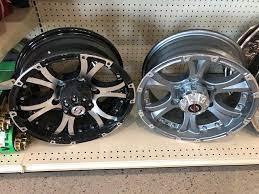Viking Trailer Wheels Special!