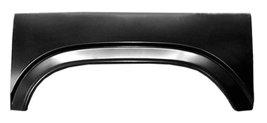 Wheel Arch Patch (LH) 80-86 Ford