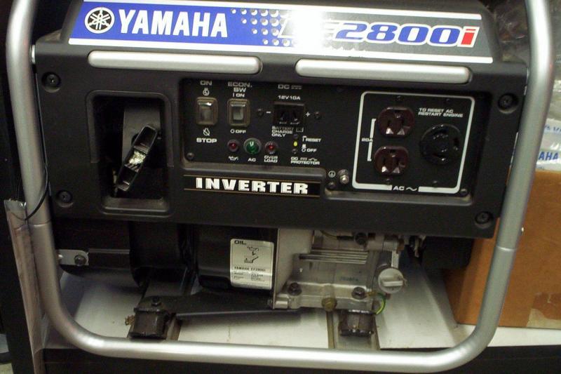 2800w Inverter Generator