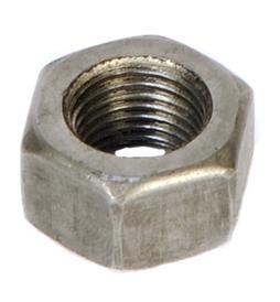 9/16in-18 Locknut