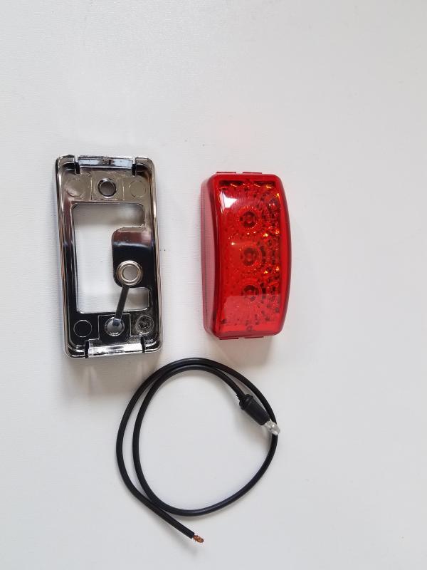 Red Marker Light LED