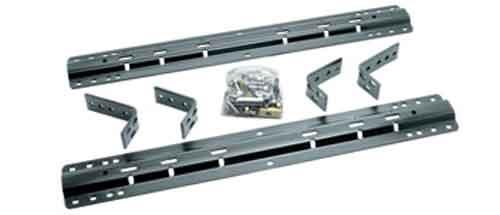 Fifth Wheel Hitch Fifth Wheel Universal Rail Kit TULSA OK @ HITCH IT TRAILERS