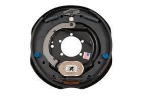 Dexter 12in 7K LH Elec Drum Brake 23-180