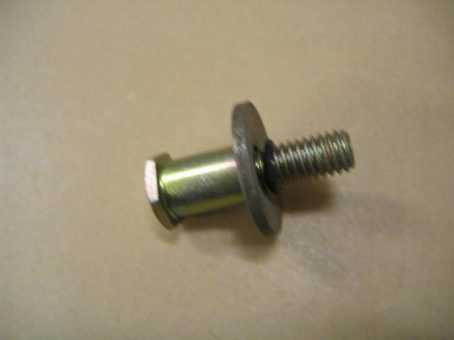 Striker Pin For Rotary Latch