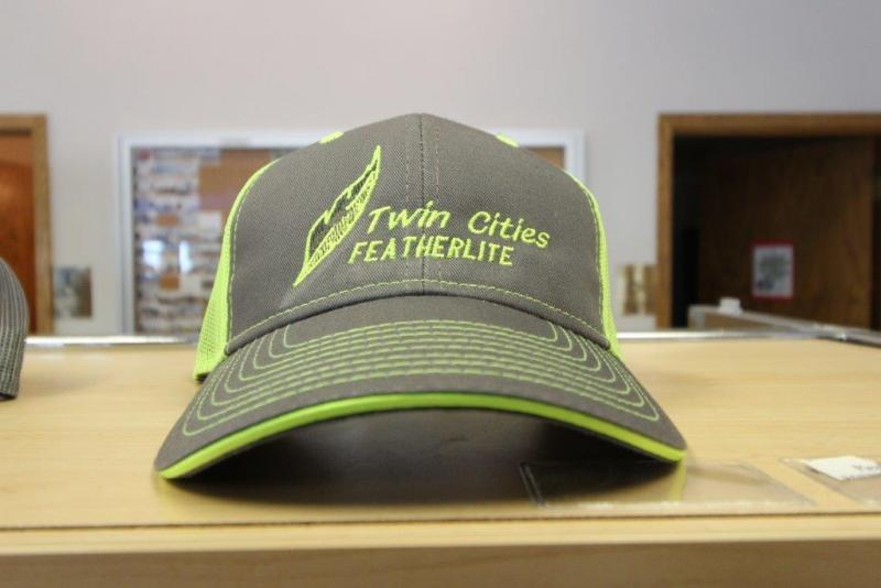 Twin Cities Featherlite Hats