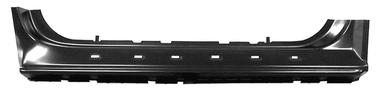 Rocker Panel (RH) 97-03 Ford [LD]