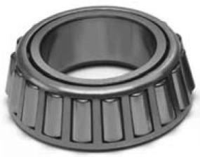 INNER RACE 25520 FOR 7K AXLE TRAILER Replacement Bearings TULSA OK @ HITCH IT TRAILERS