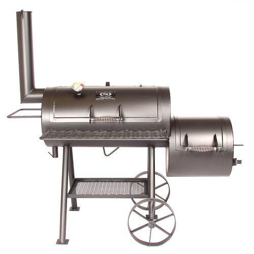 """16"""" Classic Smoker w/Add 2nd Themometer (Shipping Included in price-Here by Fathers Day)"""