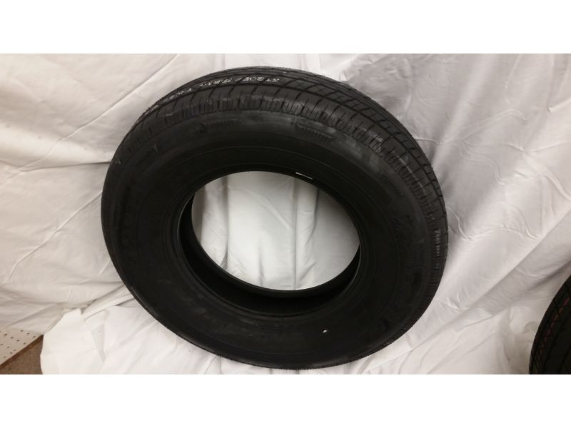 ST205/75/R14 Raineer Radial Tire Only