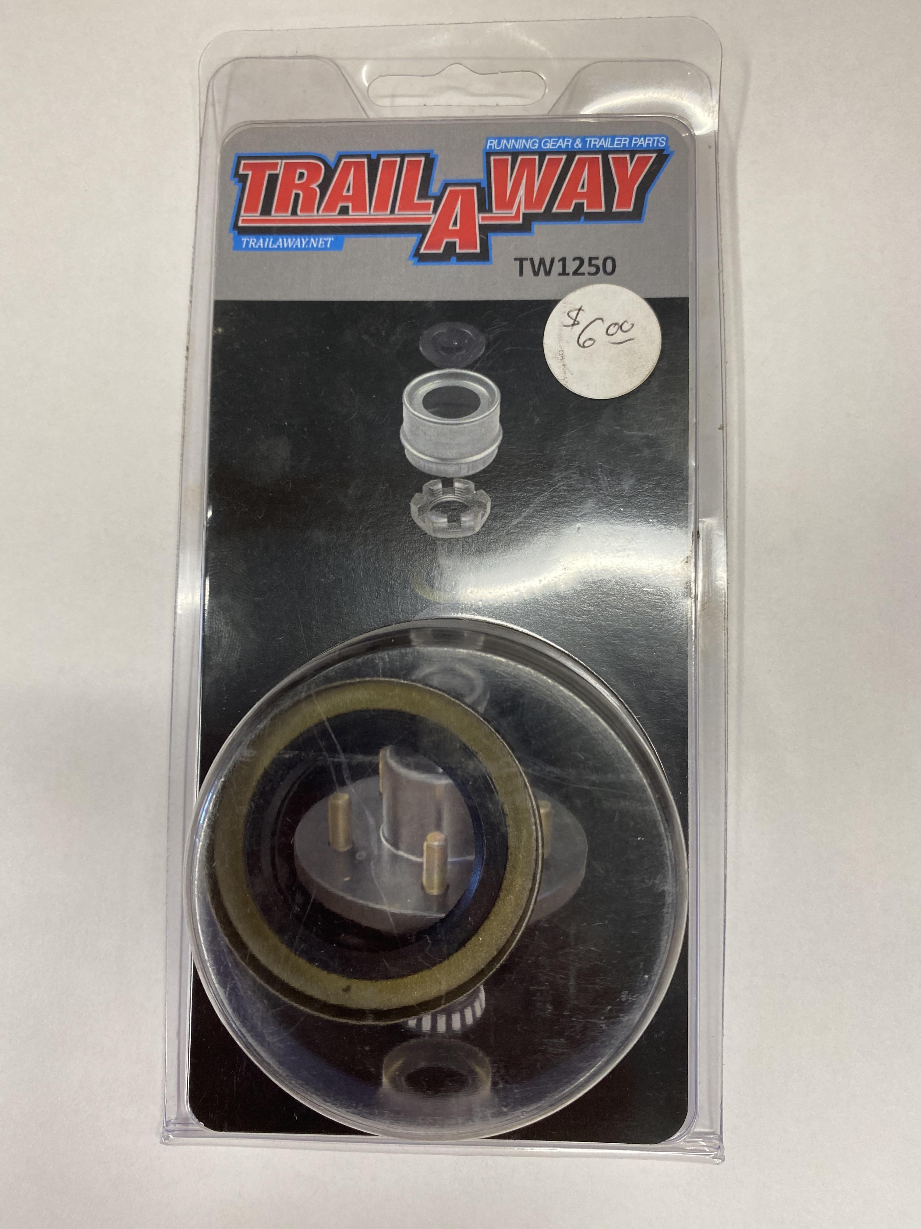 Trail A Way TW1250 2000lb Seal Kit