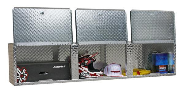 Pit Posse 72 Inch Overhead Cabinet