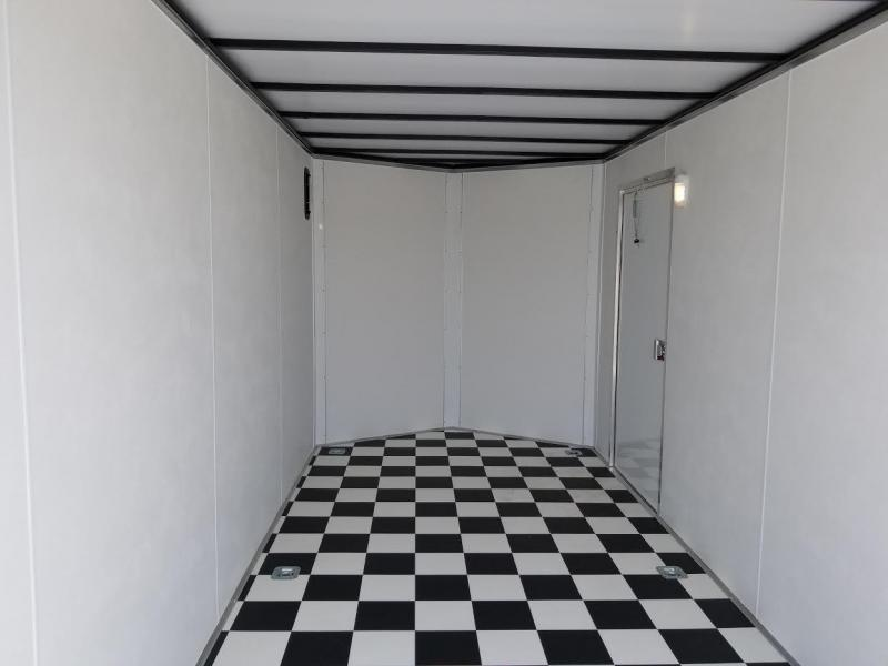Black and White Checkered Tile Floor $28 per foot