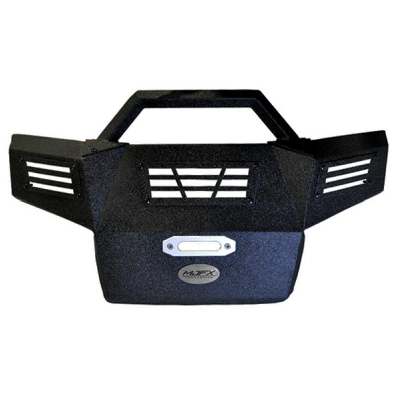 AVAILABLE TO ORDER Yamaha G29/Drive MJFX Armor Bumper for the HAVOC Body Kit (Fits 2007-2016) (14017) $349