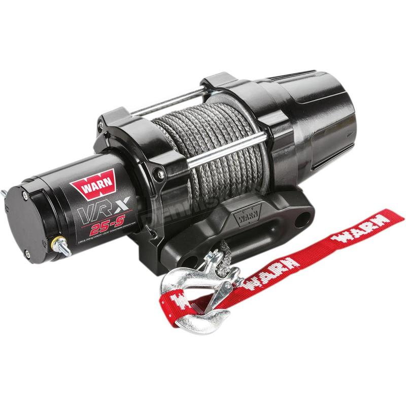 WARN VRX 2500 ATV UTV WINCH
